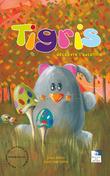 Tigris découvre l'automne