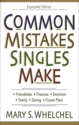 Common Mistakes Singles Make