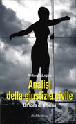 Analisi della giustizia civile