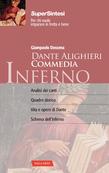 Dante Alighieri. Commedia. Inferno