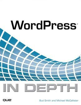 WordPress In Depth