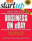 Start Your Own Business on eBay
