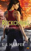 Reckoning: A Fallen Siren Novel