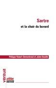 Sartre et la chair du buvard