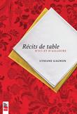 Récits de table