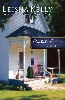 Rachel's Prayer: A Novel