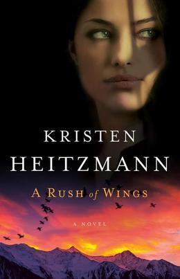 Rush of Wings, A: A Novel