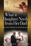 What a Daughter Needs from Her Dad: How a Man Prepares His Daughter for Life