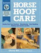 Horse Hoof Care