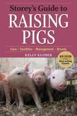 Storey's Guide to Raising Pigs: 3rd Edition