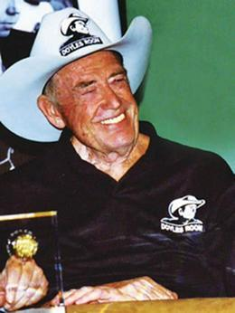 Deal Me in Mini eBook - Chapter 1: Doyle Brunson