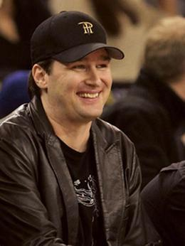 Deal Me in Mini eBook - Chapter 5: Phil Hellmuth, JR.