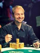Deal Me in Mini eBook - Chapter 16: Daniel Negreanu