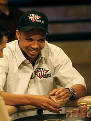 Deal Me in Mini eBook- Chapter 17: Phil Ivey