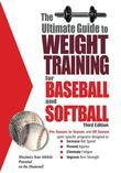 The Ultimate Guide to Weight Training for Baseball &amp; Softball