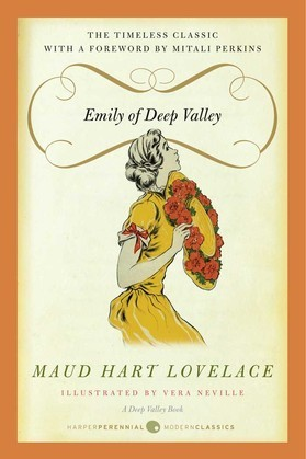 Emily of Deep Valley: A Deep Valley Book