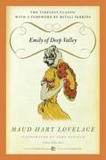 Emily of Deep Valley: A Deep Valley Book