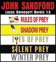 John Sandford Lucas Davenport Novels 1-5