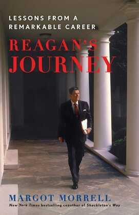 Reagan's Journey
