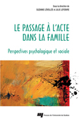 Le passage  l'acte dans la famille