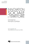 Innovation sociale et territoires