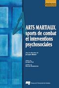 Arts martiaux, sports de combat et interventions psychosociales