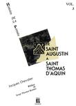 De saint Augustin à saint Thomas d'Aquin