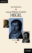 Georg Wilhem Friedrich Hegel