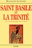 Saint Basile et la trinité