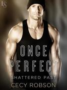 Once Perfect: A Loveswept Contemporary Romance