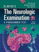 Demyer's the Neurologic Examination: A Programmed Text, Sixth Edition