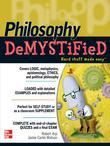 Philosophy DeMYSTiFied