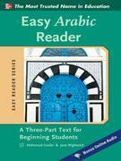 Easy Arabic Reader
