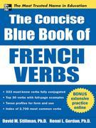 The Concise Blue Book of French Verbs