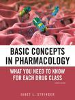 Basic Concepts in Pharmacology: What You Need to Know for Each Drug Class, Fourth Edition: What you Need to Know for Each Drug Class, Fourth Edition