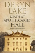 Death at Apothecaries' Hall