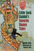 Little Jack Rabbit's Favorite Bunny Tales