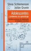 Adolescentes y problemas de aprendizaje