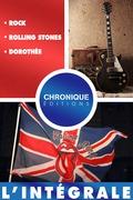 L'Intégrale musique — volume 2 : Rock, Rolling Stone et Dorothée