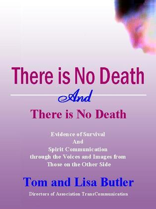 There is No Death and There are No Dead