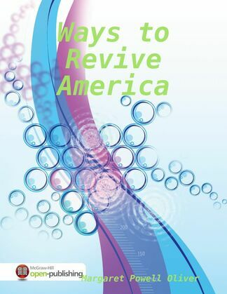 Ways to Revive America