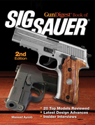 Gun Digest Book of Sig-Sauer