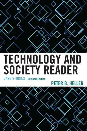 Technology and Society Reader: Case Studies