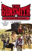 The Gunsmith 395: The Three Mercenaries