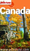 Canada 2015-2016 Petit Futé (avec cartes, photos + avis des lecteurs)