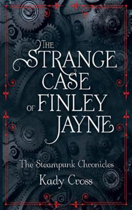 Strange Case of Finley Jayne