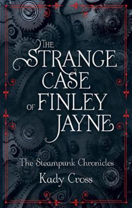 Strange Case of Finley Jayne