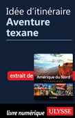 Idée d'itinéraire - Aventure texane