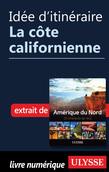 Idée d'itinéraire - La côte californienne