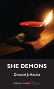 She Demons: A Mister Jinnah Mystery